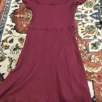 Urban Outfitters Blush Pink Dress Size S Small Photo