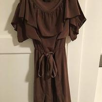 Urban Outfitters Brown Nice Dress From