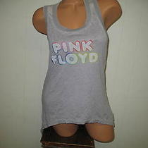 Urban Outfitters Chaser Celeb Pink Floyd Tank Top Tunic New 52xs Photo