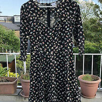 Urban Outfitters Dress Cooperative Bird Cutout Medium Photo
