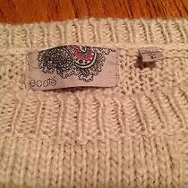 Urban Outfitters Ecote Cable-Knit Chunky Sweater  Photo