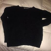 Urban Outfitters Ecote Cable Knit Sweater  Photo