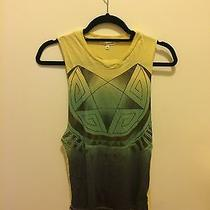 Urban Outfitters Graphic Muscle Tank Photo