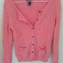 Urban Outfitters h&m American Eagle Apparel Pink Sweater Small Photo
