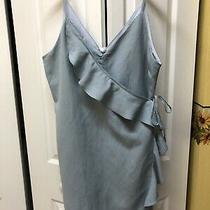 Urban Outfitters Jumpsuit Dress Sz Large Photo