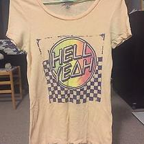 Urban Outfitters Junk Food Originals Womens Graphic Tee T Shirt Sz S Photo