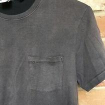 Urban Outfitters Mens Pocket Shirt Small Gap Crew Uo Boho Emo Hipster Cool  Photo