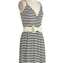 Urban Outfitters Mod Cloth Striped Retro Vintage Dress Size S Photo