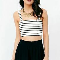 Urban Outfitters Out From Under Alvarado Black Shorts Size Xs Photo