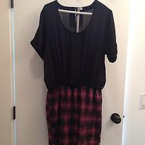 Urban Outfitters Plaid Dress Size M Photo