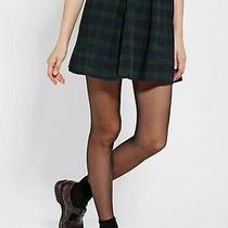 Urban Outfitters Plaid Skirt 90s Grunge Schoolgirl Size 12 Photo
