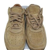 Urban Outfitters Portugal Mens 11.5 Suede Sneaker Brown Classic Photo