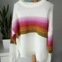 Urban Outfitters Pullover Sweater Loose Fit Size M Photo