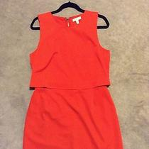 Urban Outfitters Red Dress Photo