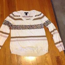 Urban Outfitters Sequin Sweater Photo