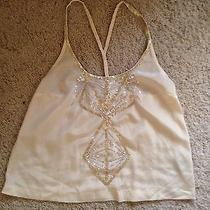 Urban Outfitters Sequin Tank Photo