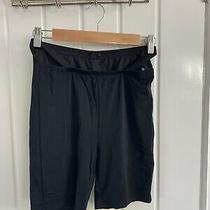 Urban Outfitters Womens Black Cycle Shorts Size M Photo