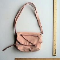 Urbanology  Brand Blush Pink Cross Body Ladies Purse Tote Bag - Flash Sale Photo