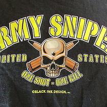 Us Army Sniper