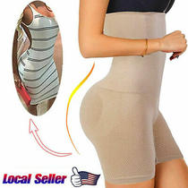 Us Women Tummy Control Booty Butt Lifter Enhancer Bum Body Shaper Girdle Panty Photo