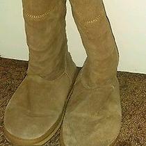 Used Aldo Winter Boots Photo