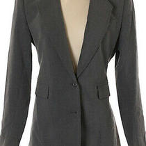 Used Express Blazer Jacket Women's Size 4 Small Photo