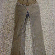 Used (Good) Gap Tan Size 6 Book Cut Tan Pants Photo