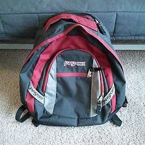 Used Jansport 15.4 Inch Laptop Backpack  Photo
