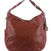 Used Juicy Couture Erin - Essentially Everyday Hobo Handbag Yhru3071  Photo