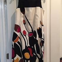 Used Kay Unger Dress Beautiful Photo