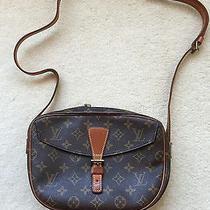 Used Louis Vuitton Handbag Photo