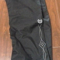 Used Once Pair of Women Size Med. Burton Snowboard Pants Photo