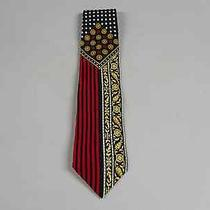 V2 by Versace Neck Tie Photo