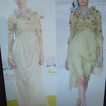 Valentino Designer Womans  Gown Photo