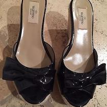 Valentino Espadrilles Size 8 Photo