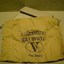 Valentino Garavani Handbag - Made in Italy -  Lec Sacs  Photo