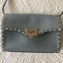 Valentino Garavani Handbag Rockstud Shoulder Bag Photo
