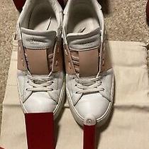 Valentino Garavani Mw2s0781 Sneakers Size 39 in Us Its Size 9 Photo