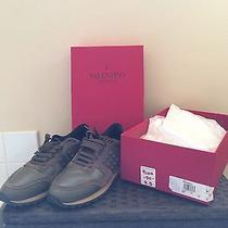 Valentino Garavani Women's Sneakers Sz 9.5 Photo