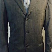Valentino Mens Suit Photo