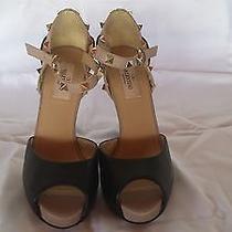 Valentino Rock Stud Heels Photo
