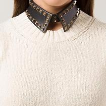 Valentino Rockstud Collar Choker Necklace - Sold Out Photo