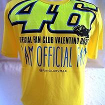 Valentino Rossi  Valeyellow 46 the Doctor Tshirt - for Children  Photo