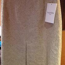 Valentino Skirt Photo