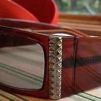 Valentino Sunglasses Photo