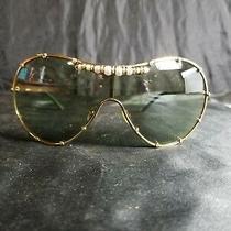 Valentino Sunglasses 5433/s Photo