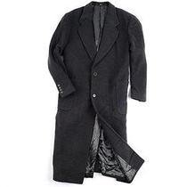 Valentino Vintage Pure Wool Coat Photo
