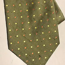 Valentino Vintage Tie 1990s Made in Italy New Photo
