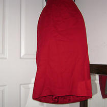Valerie Stevens Pure Wool Skirt Size 10 Photo