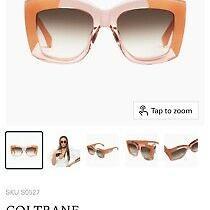 Valley Sunglasses Coltrane Pink/blush Photo